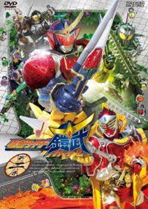 Kamen Rider gaim episode 1 DVD