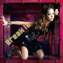 [CD] 安室奈美恵/Break It/Get Myself Back(ジャケットB)