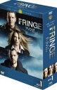 【25%OFF】[DVD] FRINGE/フリンジ〈ファースト・シーズン〉 コレクターズ・ボックス 1