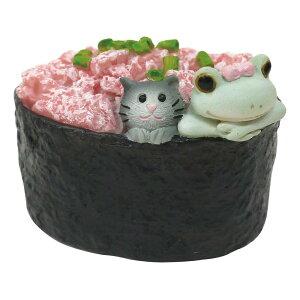 【ネコポス不可】Copeau(コポー) お寿司 ネギトロコポミ 71434【A】【キャンセル・返品不可】