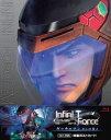 劇場版Infini-T Force ガッチャマン さらば友よ [Blu-ray]