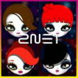 2NE1/NOLZA(CD+DVD ※2NE1 TVダイジェスト他収録)(CD)