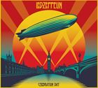 《送料無料》【輸入盤】LED ZEPPELIN レッド・ツェッペリン/CELEBRATION DAY (3LP)(CD)
