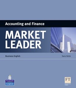 Market Leader Special Titles Accounting And Finance