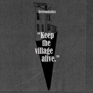 【輸入盤】STEREOPHONICS ステレオフォニックス/KEEP THE VILLAGE ALIVE(CD)