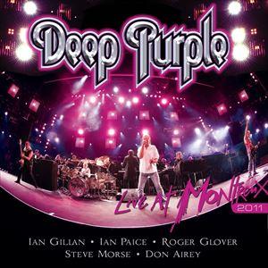 輸入盤 DEEP PURPLE & ORCHESTRA / LIVE AT MONTREUX 2011 [2CD]