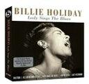 【輸入盤】BILLIE HOLIDAY ビリー・ホリデイ/LADY SINGS THE BLUES (5CD)(CD)