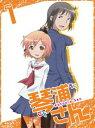 TVアニメーション 琴浦さん その1【特装版】(初回仕様)(Blu-ray) ◆20%OFF!