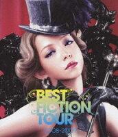 安室奈美恵/namie amuro BEST FICTION TOUR 2008-2009