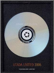 宇多田ヒカル/UTADA UNITED 2006(DVD)