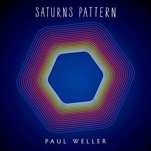 【輸入盤】PAUL WELLER ポール・ウェラー/SATURN'S PATTERN(CD)