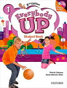 Everybody Up 2nd Edition Level 1 Student Book with Audio CD Pack