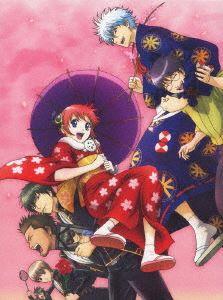 銀魂 桜祭り2011(仮)(初回仕様)(DVD) ◆20%OFF!