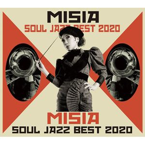MISIA/MISIASOULJAZZBEST2020(通常盤) CD