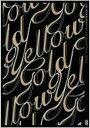★【今なら】携帯ストラップ型ツアーパス・レプリカ付! 外付け赤西仁/Yellow Gold Tour 3011...