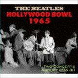 《送料無料》ザ・ビートルズ/HOLLYWOOD BOWL 1965(CD)