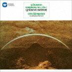 オットー・クレンペラー(cond) / シューマン:交響曲 第2番 「ゲノフェーファ」序曲 [CD]