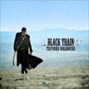 《送料無料》長渕剛/BLACK TRAIN(通常盤)(CD)