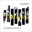 [送料無料] ムーンライダーズ / moonriders LIVE at SHINDAITA FEVER [CD]