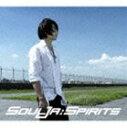 《送料無料》SoulJa/Spirits(初回限定盤/CD+DVD)(CD)