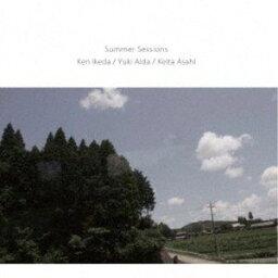 Ken Ikeda/Yuki Aida/Keita Asahi / Summer Sessions [CD]