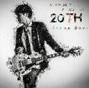 [送料無料] 藤木直人 / 20th -Grown Boy-(通常盤) [CD]