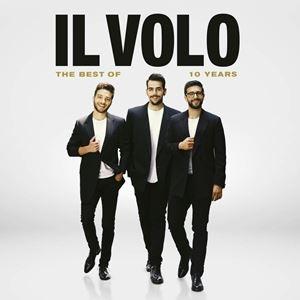 輸入盤 IL VOLO / 10 YEARS : BEST OF [CD]