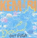 KEMURI / our PMA [CD]