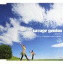 savage genius/テレビアニメーション エル・カザド OPテーマ 光の行方(CD)