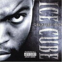 【輸入盤】ICE CUBE アイス・キューブ/ICE CUBE'S GREATEST HITS(CD)
