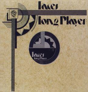 洋楽, ロック・ポップス  FACES LONG PLAYER CD