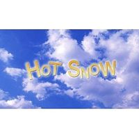 HOT SNOW 豪華版(Blu-ray)