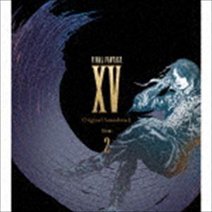 ゲームミュージック, その他 () FINAL FANTASY XV Original Soundtrack Volume 2 CD