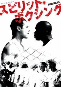 スピリット・ボクシング(DVD)