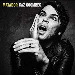 【輸入盤】GAZ COOMBES ギャズ・クームス/MATADOR(CD)