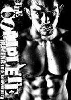 佐藤ルミナ/THE COMPLETE RUMINA 10th Anniversary(DVD)