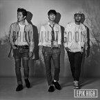 エピック・ハイ/THE BEST OF EPIK HIGH 〜SHOW MUST GO ON〜(CD)
