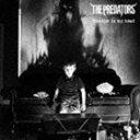 THE PREDATORS/Monster in my head(初回生産限定盤/CD+DVD)(CD)