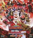天装戦隊 ゴセイジャーVS シンケンジャー エピック ON 銀幕(BD) ◆20%OFF!