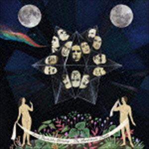ジェス・アンド・ジ・エインシェント・ワンズ/セカンド・サイケデリック・カミング:ジ・アクエリアス・テープス(CD)