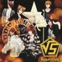 √5/MERRY GO ROUND/Blowback(初回生産限定盤/CD+DVD/ジャケットA)(CD)