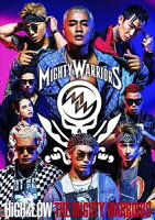 【DVD+CD】 HiGH & LOW THE MIGHTY WARRIORS