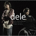 [送料無料] 岩崎太整 DJ MITSU THE BEATS(音楽) / テレビ朝日系金曜ナイトドラマ「dele」オリジナル・サウンドトラック [CD]