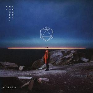 輸入盤 ODESZA / MOMENT APART [CD]