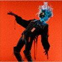 女王蜂 / 火炎(通常盤) [CD]