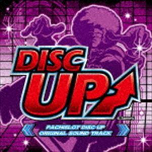 ゲームミュージック, その他 Sammy Sound Team PACHISLOT DISC UP ORIGINAL SOUND TRACK CD
