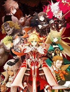 Fate/Apocrypha Blu-ray Disc BoxII(完全生産限定版)