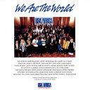 USA・フォー・アフリカ/ ウイ・アー・ザ・ワールド[DVD+CD] [DVD]