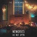 ザ・チェインスモーカーズ / メモリーズ…ドゥー・ノット・オープン(スペシャルプライス盤) [CD]