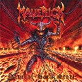 MAVERICK/ナチュラル・ボーン・スティール(CD)